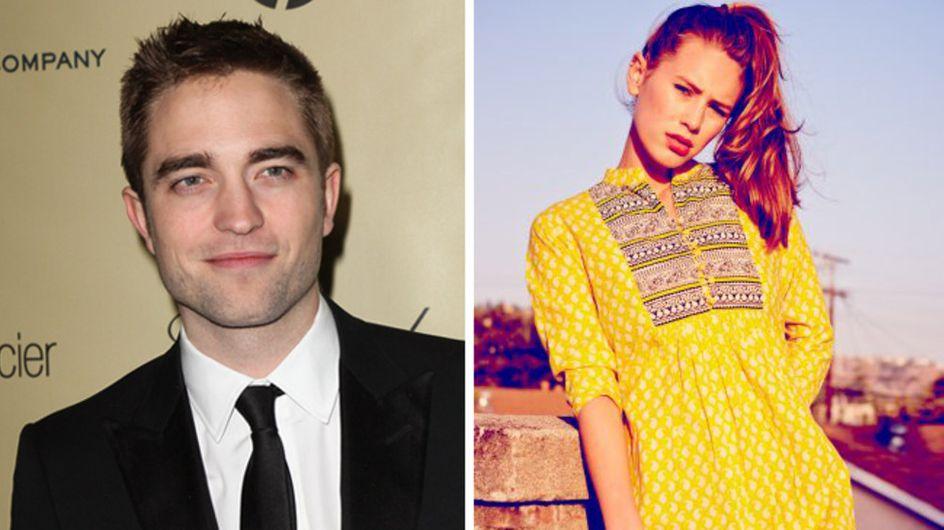 Robert Pattinson : La fin de son idylle avec Dylan Penn ?