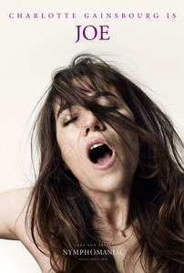 Charlotte Gainsbourg pour Nymphomaniac