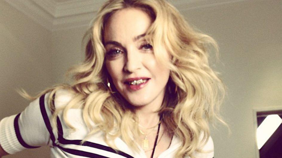 Madonna studia il Corano