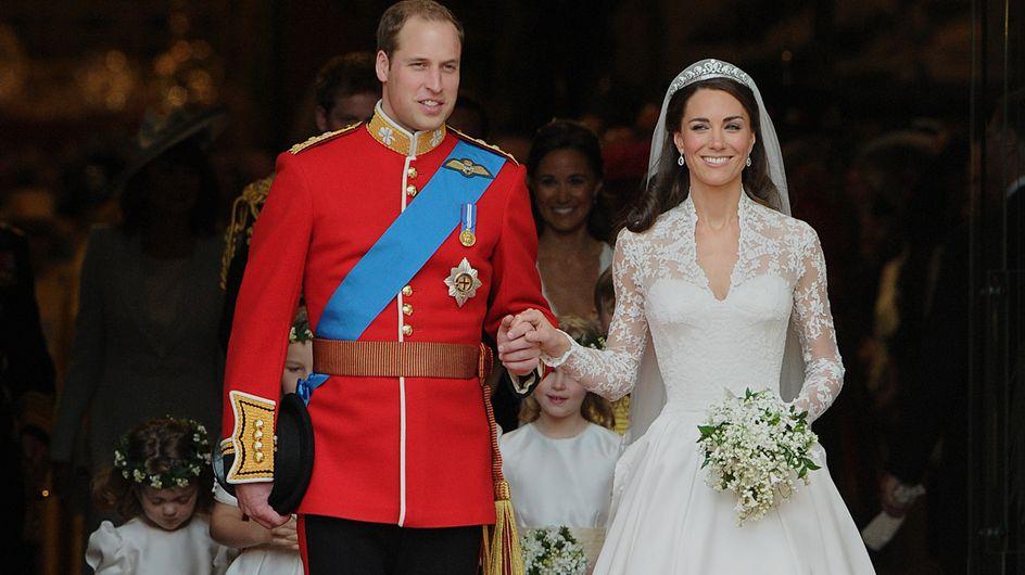 Kate Middletons Hochzeits-Parfum wird zum Verkaufsschlager