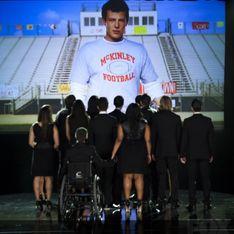 Glee : Les fans très émus par l'épisode hommage à Cory Monteith
