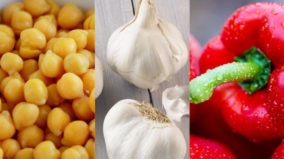 Superfood Spotlight: 10 of the healthiest food choices