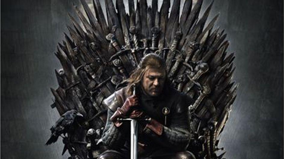 Game of Thrones débarque sur D8
