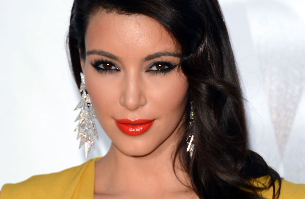 Kim Kardashian : Une mauvaise mère pour North ?