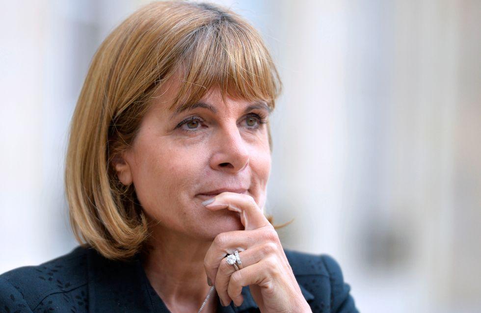 La femme de la semaine : Anne Lauvergeon