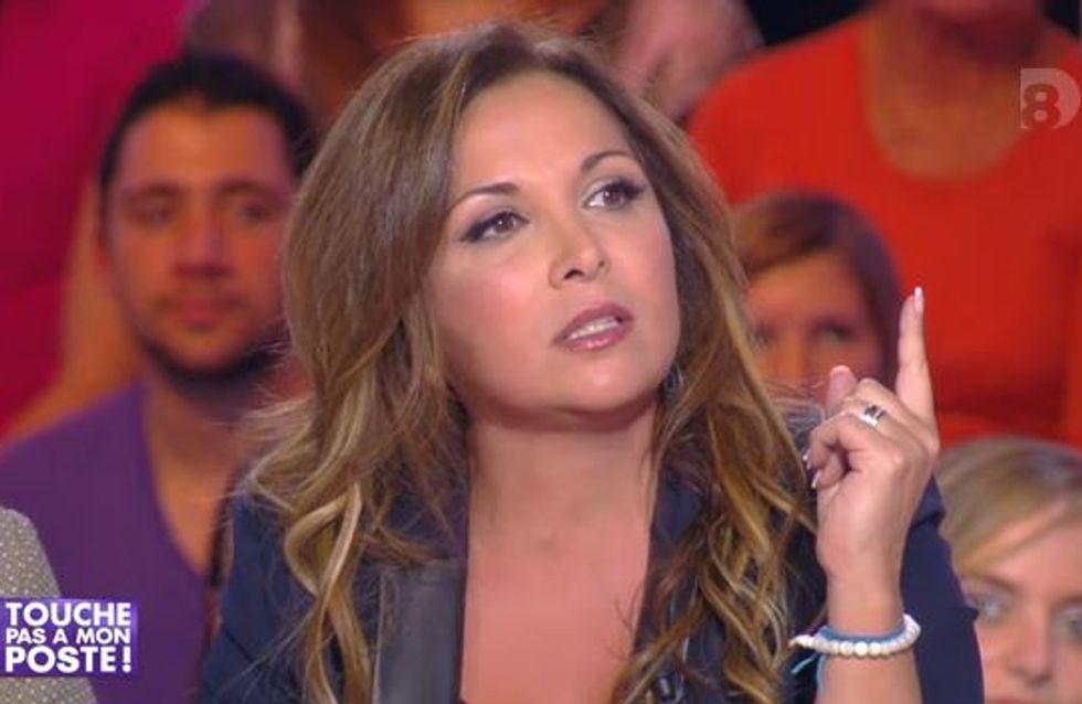 Hélène Ségara : Je n'ai pas fait de chirurgie esthétique, je suis malade et obligée de me soigner