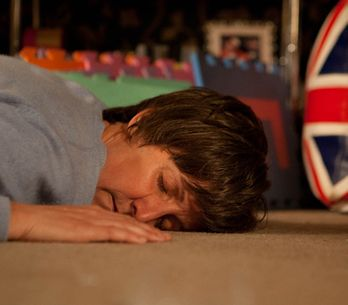 Coronation Street 21/10 – Roy races to be by sick Hayley's side
