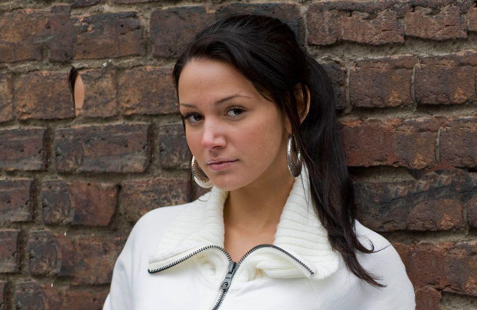 Coronation Street 25/10 – Tina and Tracy's feud escalates