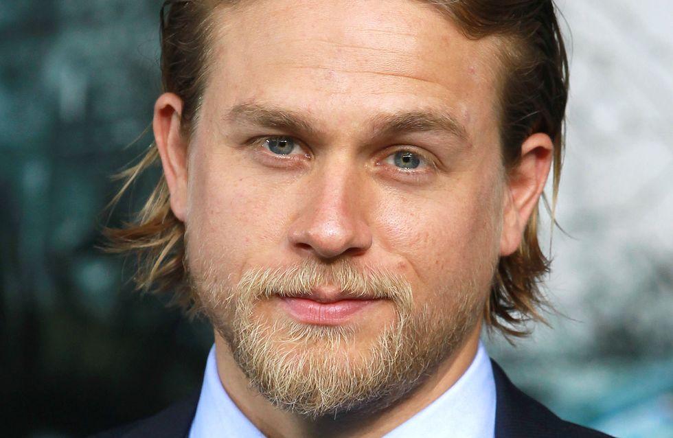 'Shades of Grey' ohne Hauptdarsteller: Darum stieg Charlie Hunnam aus