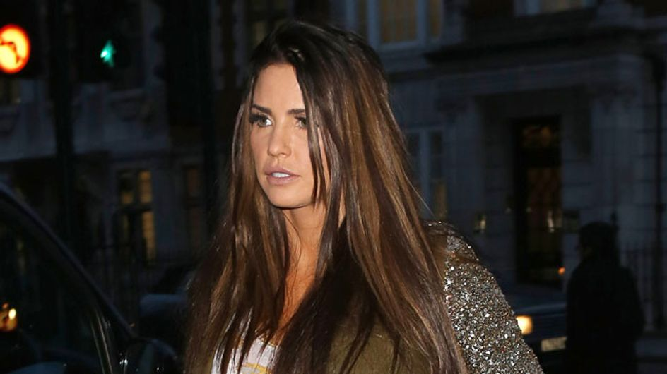 """Katie Price slams Peter Andre for """"trashing"""" her to stay in the public eye"""
