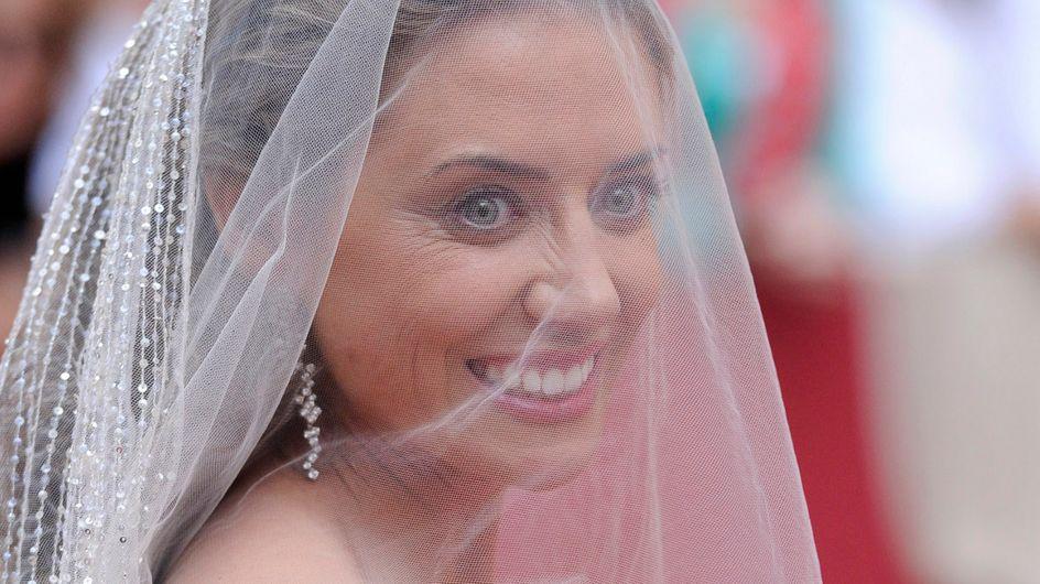 La gran boda de la hija del presidente de Porcelanosa