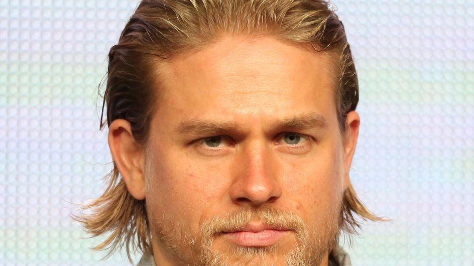 Charlie Hunnam ne jouera pas le rôle de Christian Grey dans 50 Shades of Grey