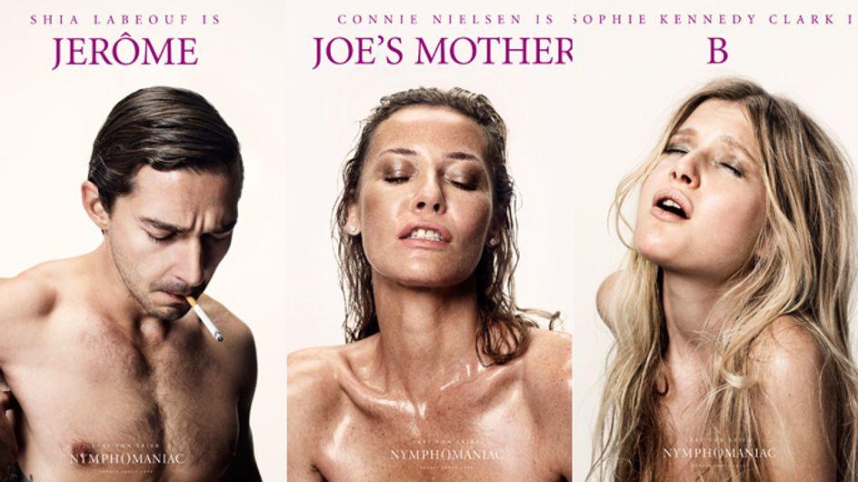 Skandal-Film: Lars von Trier zeigt Stars beim Orgasmus