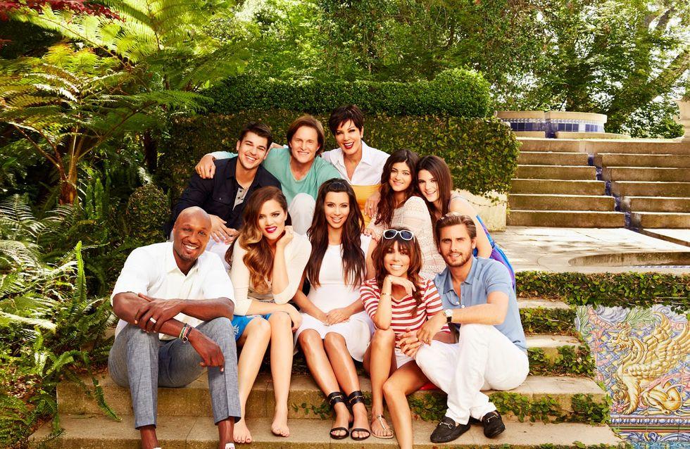 Kris Jenner : Sa rupture bientôt à la télé