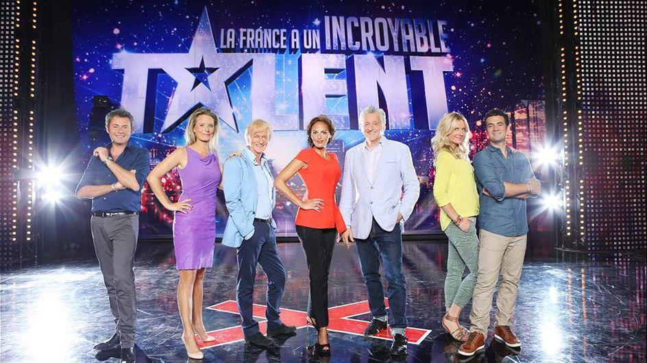 La France a un incroyable talent : Une demande en mariage pour la huitième saison !