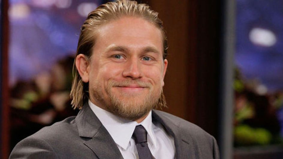 Who will play Christian Grey? Fifty Shades of Grey's leading male Charlie Hunnam is out!