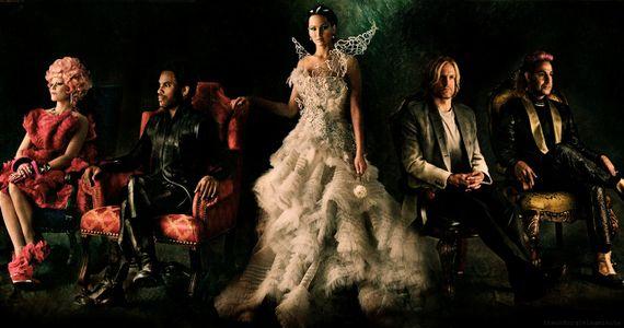 The Hunger Games: La ragazza di fuoco