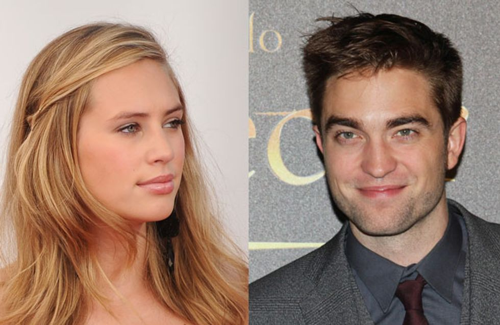 Robert Pattinson plans to bring girlfriend Dylan Penn for a holiday in the UK