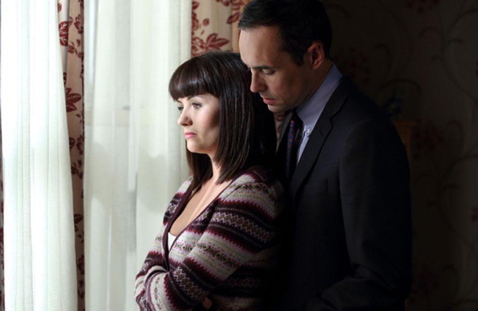 EastEnders 24/10 – Michael reveals his plan to Alice