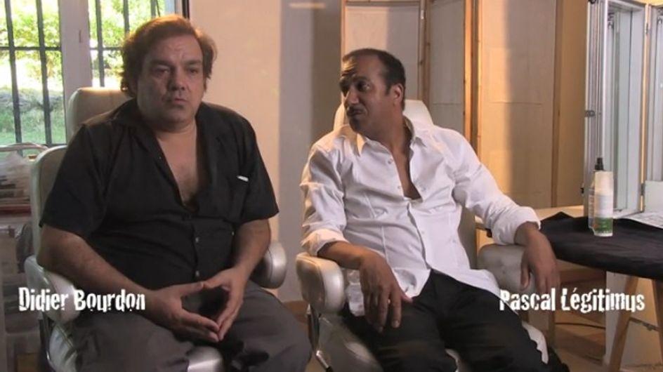 Les Trois Frères, le retour : Clash sur le tournage (vidéo)