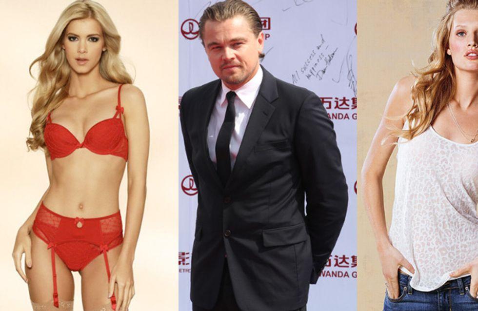 DiCaprio ha due fidanzate?
