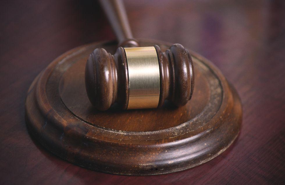 Un père condamné pour avoir donné une fessée à son fils