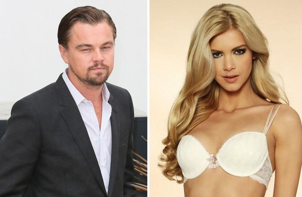 Leonardo DiCaprio : Déjà une nouvelle conquête ?