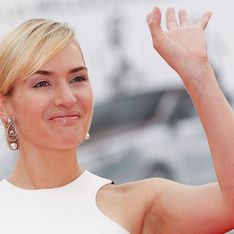 Too far with the Photoshop? Kate Winslet looks 'unnatural' and airbrushed on Vogue cover