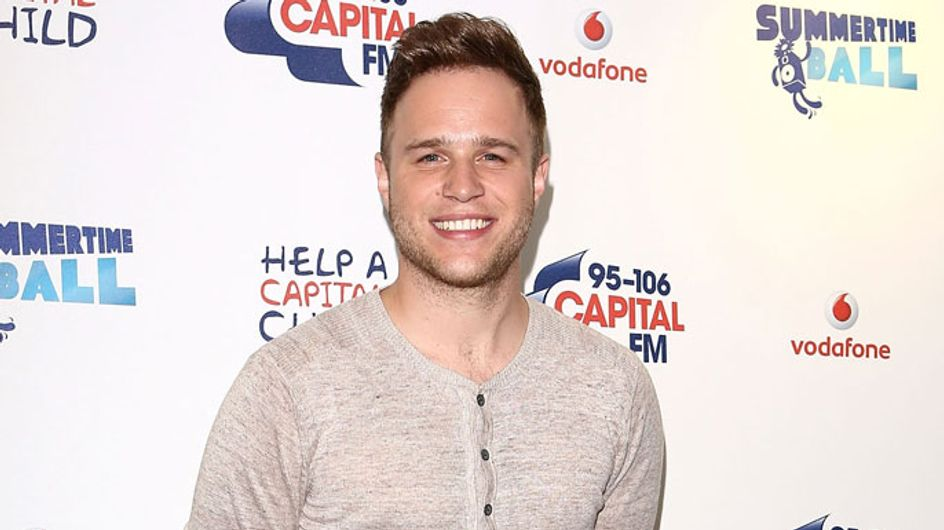 Olly Murs to replace Gary Barlow on X Factor judging panel?