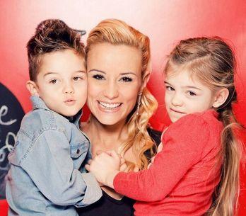 Elodie Gossuin : Découvrez les prénoms de ses jumeaux !