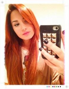 Dévoiler sa nouvelle couleur : Demi Lovato, championne incontestée