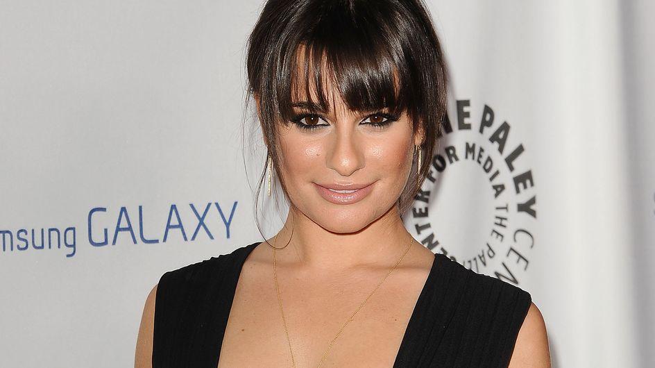 Lea Michele : Elle présente son nouvel amour (photos)