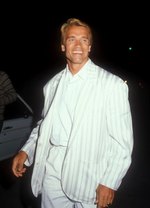 Arnold Schwarzenegger en 1988