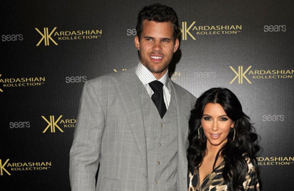 Kim Kardashian's engagement ring fetches insane amount at auction