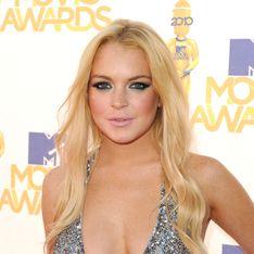 Lindsay Lohan sort avec un garçon de 19 ans !
