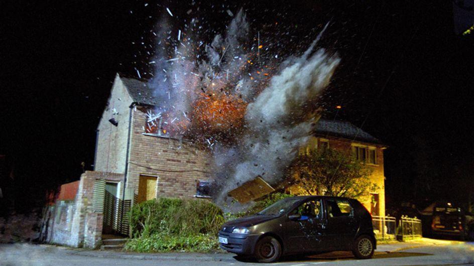 Viewers devastated as Hollyoaks fan favourites killed in bomb blast
