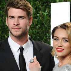 "Miley Cyrus ""definitely dating"" new man after Liam Hemsworth split"