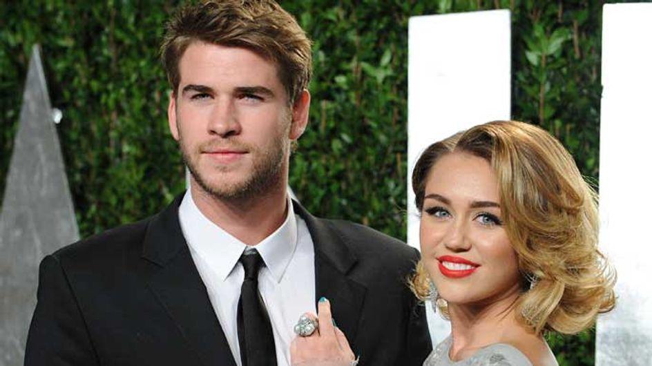 "Miley Cyrus ""definitely dating"" new man after Liam Hemsworth split"
