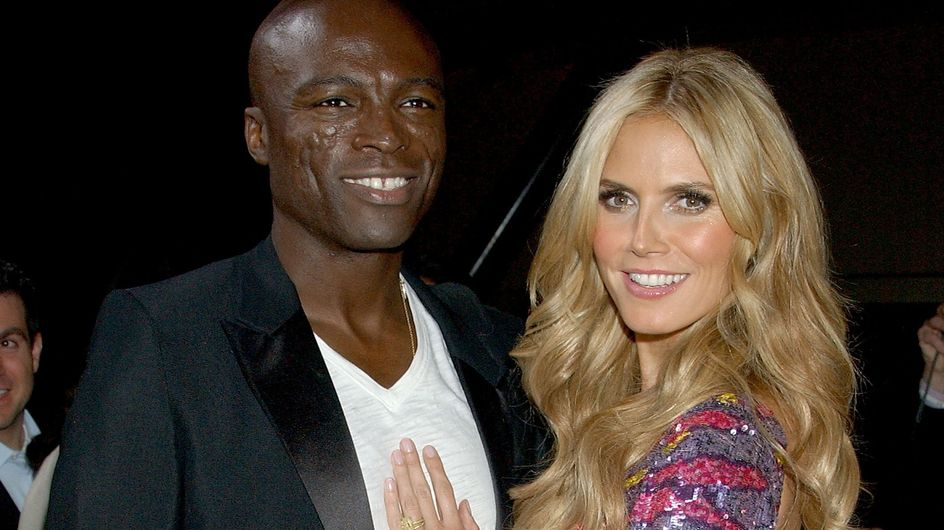 Heidi Klum and Seal spotted kissing: Are they back together?