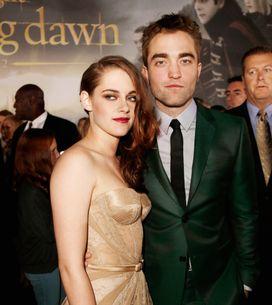 Robert Pattinson et Kristen Stewart : Découvrez le moment où ils sont tombés amo