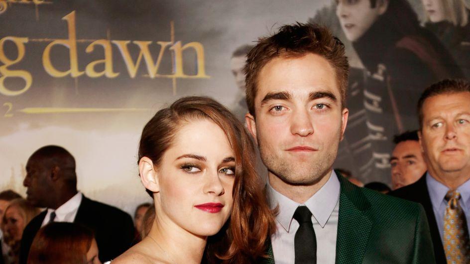 Robert Pattinson et Kristen Stewart : Découvrez le moment où ils sont tombés amoureux