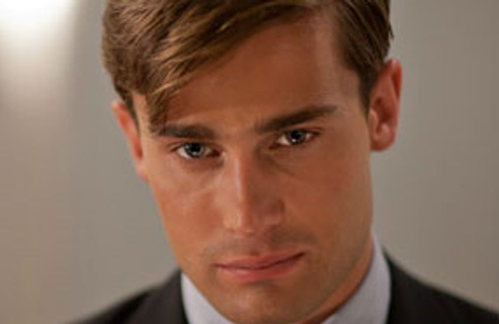Fifty Shades of Grey : Christian Cooke, futur Christian Grey ?