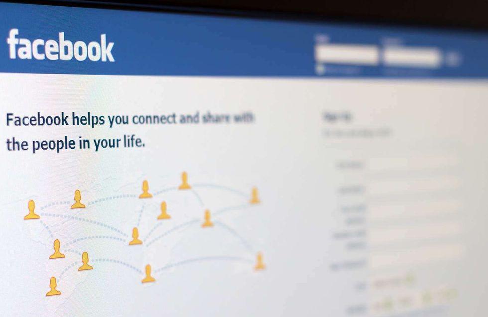 Facebook : De nouveaux paramètres pour les ados