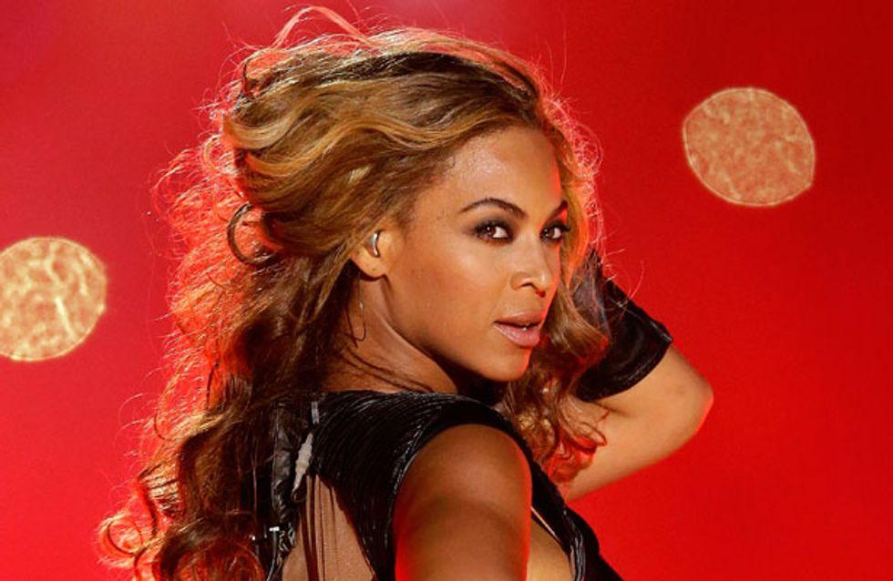 Beyonce's extravagant tour demands revealed?