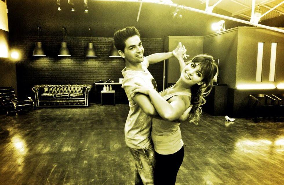 Danse avec les stars 4 : Laetitia Milot complexe énormément