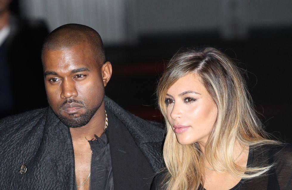 Kanye West : Il ne veut pas épouser Kim Kardashian