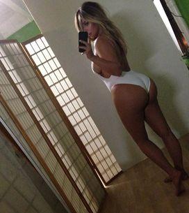 Kim Kardashian : Sa photo en maillot de bain crée la polémique