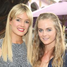 Prince Harry's girlfriend Cressida Bonas starred in cringe-worthy TV drama