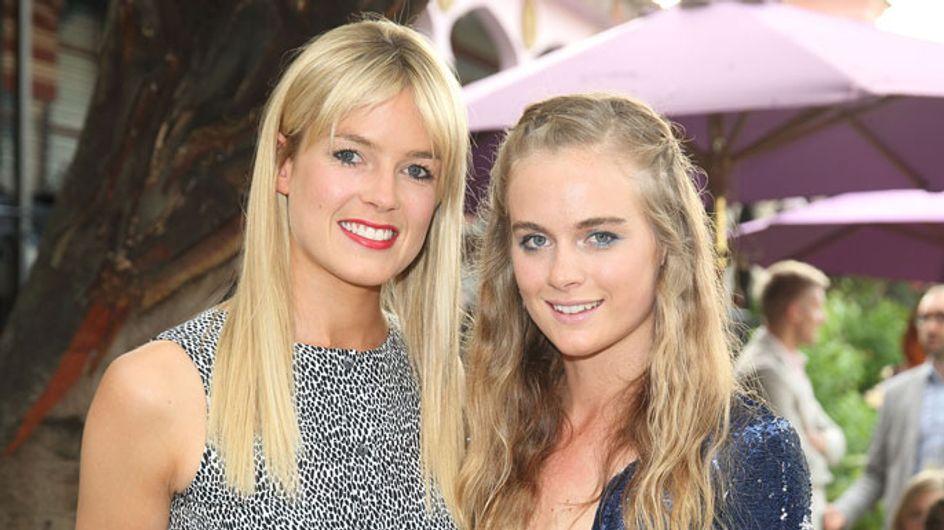 Prince Harry's girlfriend Cressida Bonas starred in cringe-worthy TV drama