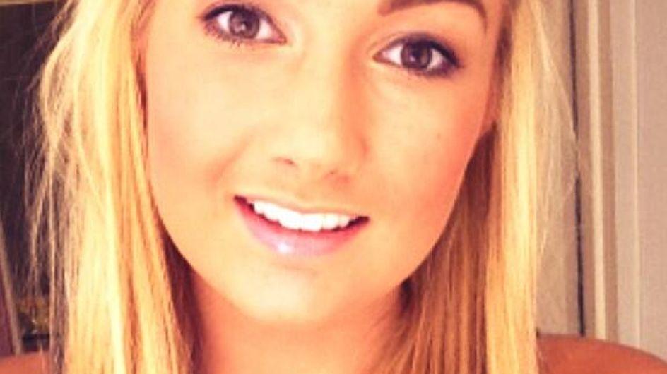 Londres : Lauren Marbe, 17 ans, est plus intelligente qu'Einstein